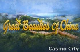 Great Beauties of China Slot