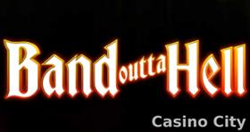 Band Outta Hell Slot