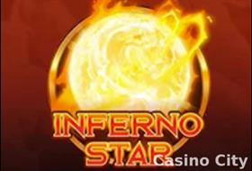 Inferno Star Slot