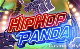 Hip Hop Panda Slot