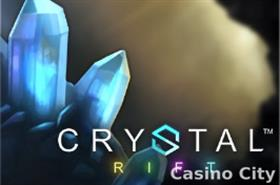 Crystal Rift Slot