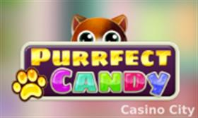 Purrfect Candy Slot