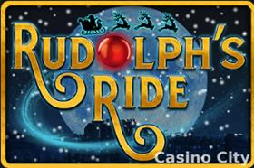 Rudolph's Ride Slot