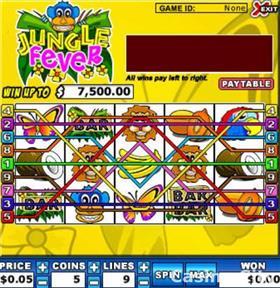 Genie jackpots slots