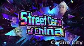 Street Dance of China Slot