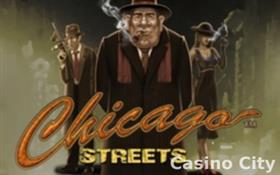 Chicago Streets Slot
