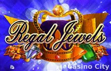 Regal Jewels Slot