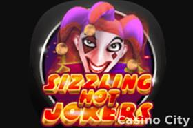 Sizzling Hot Jokers Slot