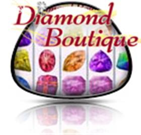 Diamond Boutique Slot