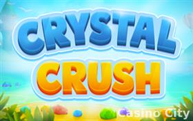 Crystal Crush Slot