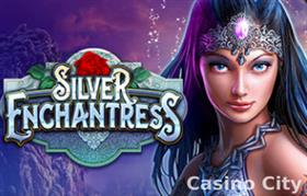 Silver Enchantress Slot