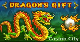 Dragon's Gift Slot