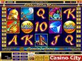 Golden Goose Genie's Gems Slot