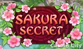 Sakura Secret Slot