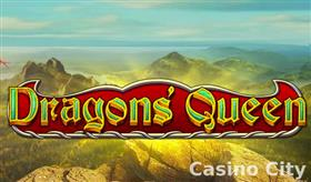 Dragons' Queen Slot