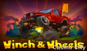 Winch & Wheels Slot