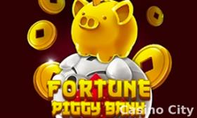 Fortune Piggy Bank Slot