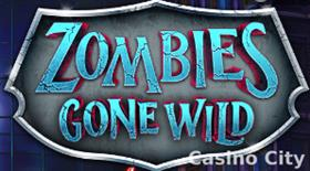 Zombies Gone Wild Slot