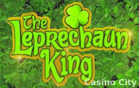 The Leprechaun King Slot