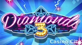 3 Diamonds Slot