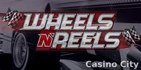 Wheels N Reels Slot