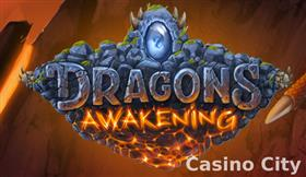 Dragons' Awakening Slot