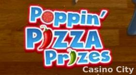 Poppin' Pizza Prizes Slot