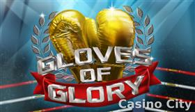 Gloves of Glory Slot