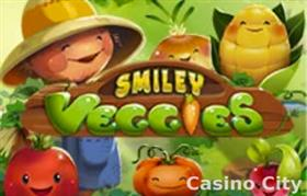 Smiley Veggies Slot