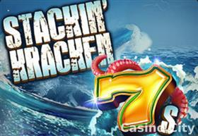 Stackin' Kracken 7's Slot