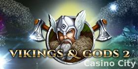 Vikings & Gods 2 Slot