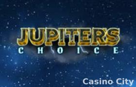 Jupiter's Choice Slot