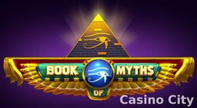 Book of Myths Slot
