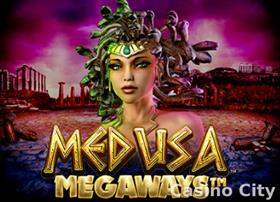 Medusa Megaways Slot