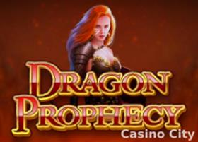 Dragon Prophecy Slot