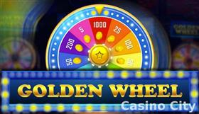 Golden Wheel Slot