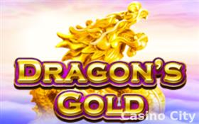 Dragon's Gold Slot