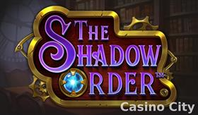The Shadow Order Slot