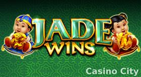 Jade Wins Slot