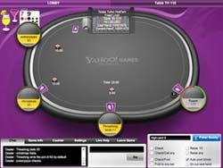 Yahoo! Table