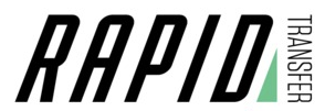 Rapid Transfer Logo