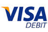 View Visa Debit Details