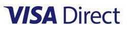 Visa Direct Logo