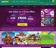 Snag a luxury break with bet365 Bingo