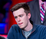 WSOP Main Event final table profile: Gordon Vayo