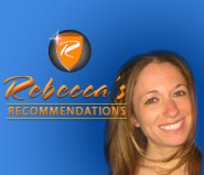 Rebecca's Recommendations
