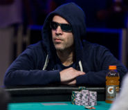 Stern has $3,500 in unsold WSOP lammers to thank for November Nine appearance