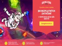 Bohemia Casino
