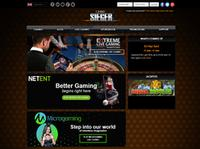 Casino Sieger Live