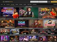 CasinoExtra Live Casino